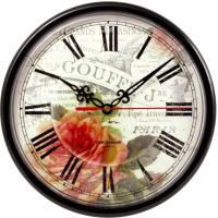 Настенные часы Тройка 91900930 -