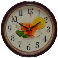Настенные часы Тройка 91931924 -
