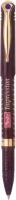 Ручка шариковая Montex Impression Gold (синий) -