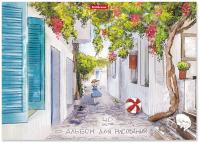Альбом для рисования Erich Krause Promenade / 49839 -