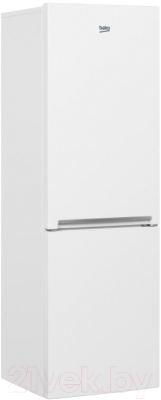 Холодильник с морозильником Beko RCNK321K20W