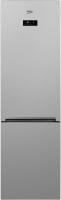 Холодильник с морозильником Beko RCNK356E20S -