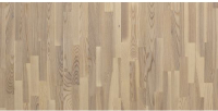 Паркетная доска Woodpecker Ash White Loc Ясень (2266x188) -