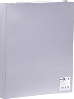 Папка для бумаг OfficeSpace F40L4 289 (серый) -