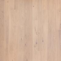 Паркетная доска Polarwood Oak Premium 138 Artist White Дуб (1800x138x14) -