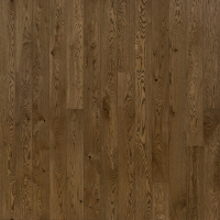 Паркетная доска Polarwood Oak Premium 138 Artist Brown Дуб (1800x138x14) -