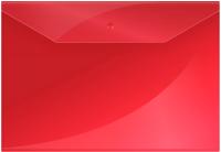 Папка-конверт OfficeSpace Fmk12-4 / 220896 (красный) -