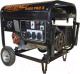 Бензиновый генератор Shtenli Pro S 8400 -