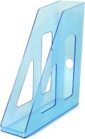 Лоток для бумаг Стамм Актив / ЛТ516 (индиго) -
