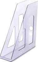 Лоток для бумаг Стамм Актив / ЛТ513 (серый) -