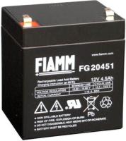 Батарея для ИБП Fiamm FG20451 (12V/4.5 А/ч) -