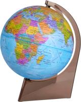 Глобус Глобусный мир Политический с подсветкой / 10278 -