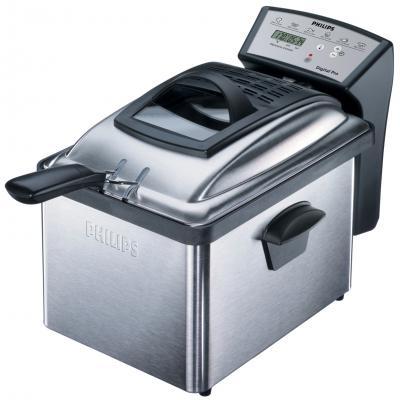 Фритюрница/фондюшница Philips HD6161 - общий вид