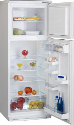 Холодильник с морозильником ATLANT МХМ 2835-90 - общий вид