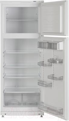 Холодильник с морозильником ATLANT МХМ 2835-90 -