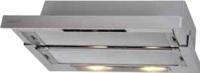 Вытяжка телескопическая Cata TF 500 5250 (нержавеющая сталь) -