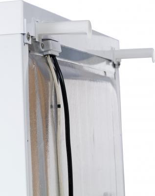 Холодильник с морозильником ATLANT ХМ 4012-022 - задний упор