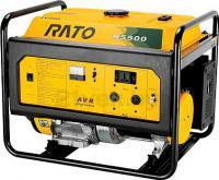 Бензиновый генератор Rato R5500 -