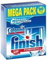 Таблетки для посудомоечных машин Finish Classic (90шт) -