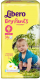 Подгузники-трусики Libero Dry Pants 4 Maxi (34шт) -