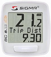 Велокомпьютер Sigma BC 8.12 ATS / 08130 -