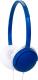 Наушники Koss RUK40 (Blue) -