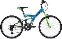 Велосипед Stinger Banzai 24SFV.BANZAI.16BL8 -