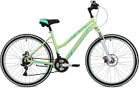 Велосипед Stinger Latina D 26SHD.LATINAD.15GN8 -
