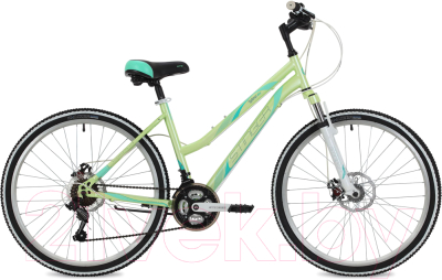 Велосипед Stinger Latina D 26SHD.LATINAD.15GN8