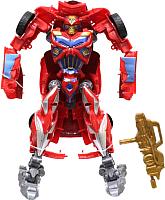 Робот-трансформер Maya Toys Красный спорткар / D622-E267 -