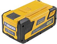 Аккумулятор для электроинструмента Stiga SBT 5048 AE / 270485018/S15 -