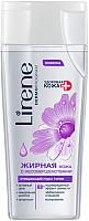 Тоник для лица Lirene Здоровая кожа+очищающий поры для жирной кожи с несовершенствами (200мл) -