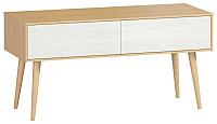 Тумба Woodcraft Дженсон 716 (бук/вудлайн крем) -