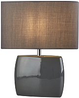 Прикроватная лампа SearchLight Bravo EU1022GY -