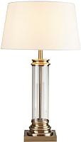 Прикроватная лампа SearchLight Pedestal EU5141AB -