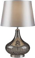 Прикроватная лампа SearchLight Cantata EU6131SM -