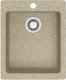 Мойка кухонная Berge BR-4200 (песочный) -