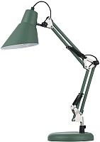 Настольная лампа Maytoni Zeppo 136 Z136-TL-01-GN -
