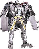 Робот-трансформер Maya Toys Кофейный спорткар / D622-E270 -