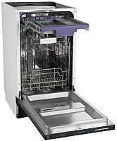 Посудомоечная машина Flavia BI 45 Kaskata Light S -