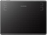 Графический планшет Huion H430P (черный) -