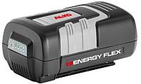 Аккумулятор для электроинструмента AL-KO Li-Lon 36 V 4 AH144 WH Energy Flex / 113280 -