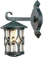 Фонарь уличный Arte Lamp Persia A1452AL-1BG -