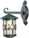 Бра уличное Arte Lamp Persia A1452AL-1BG -