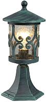 Светильник уличный Arte Lamp Persia A1454FN-1BG -