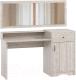 Туалетный столик с зеркалом Woodcraft Лофт 301 (пикар) -