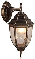Фонарь уличный Arte Lamp Pegasus A3152AL-1BN -