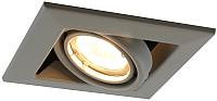 Точечный светильник Arte Lamp Cardani A5941PL-1GY -