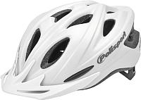 Защитный шлем Polisport Purus L 59/63 (белый) -