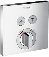 Смеситель Hansgrohe Shower Select 15768000 -
